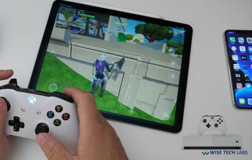 how-to-connect-a-playstation-controller-or-xbox-game-controller-to-your-iphone-running-ios-13-wise-tech-labs