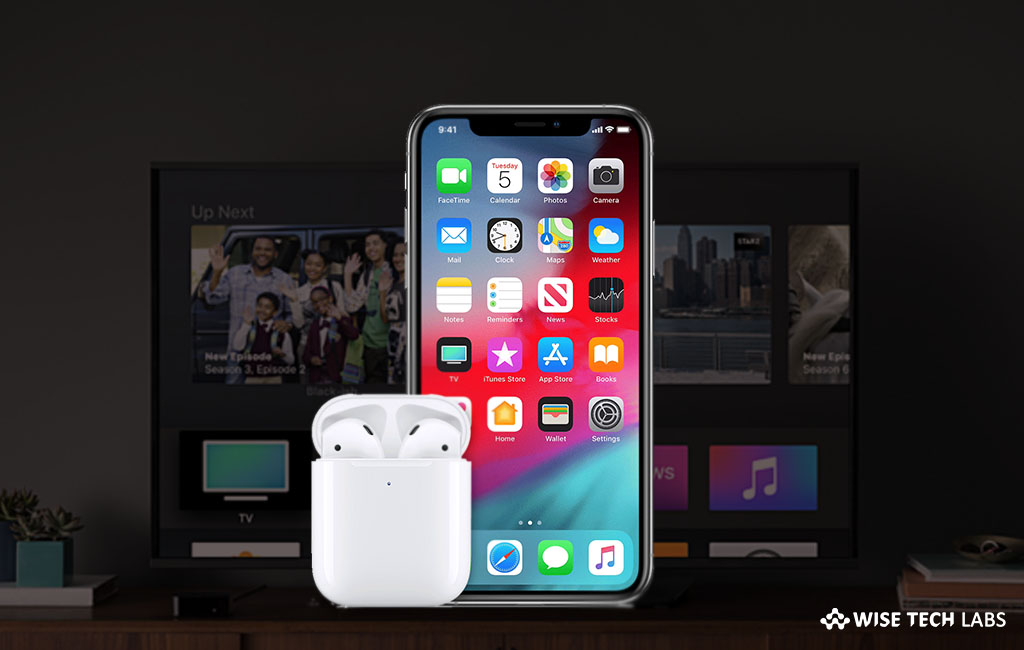 how-to-pair-and-use-your-airpods-with-apple-tv-wise-tech-labs