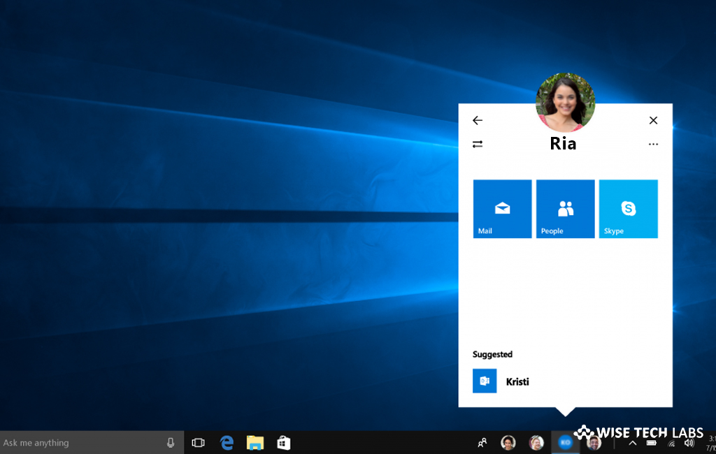 how-to-pin-more-than-three-contacts-to-the-people-bar-on-your-windows-10-pc-wise-tech-labs
