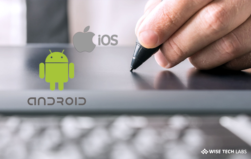 top-5-best-electronic-signature-apps-for-android-or-ios-in-2019-wise-tech-labs