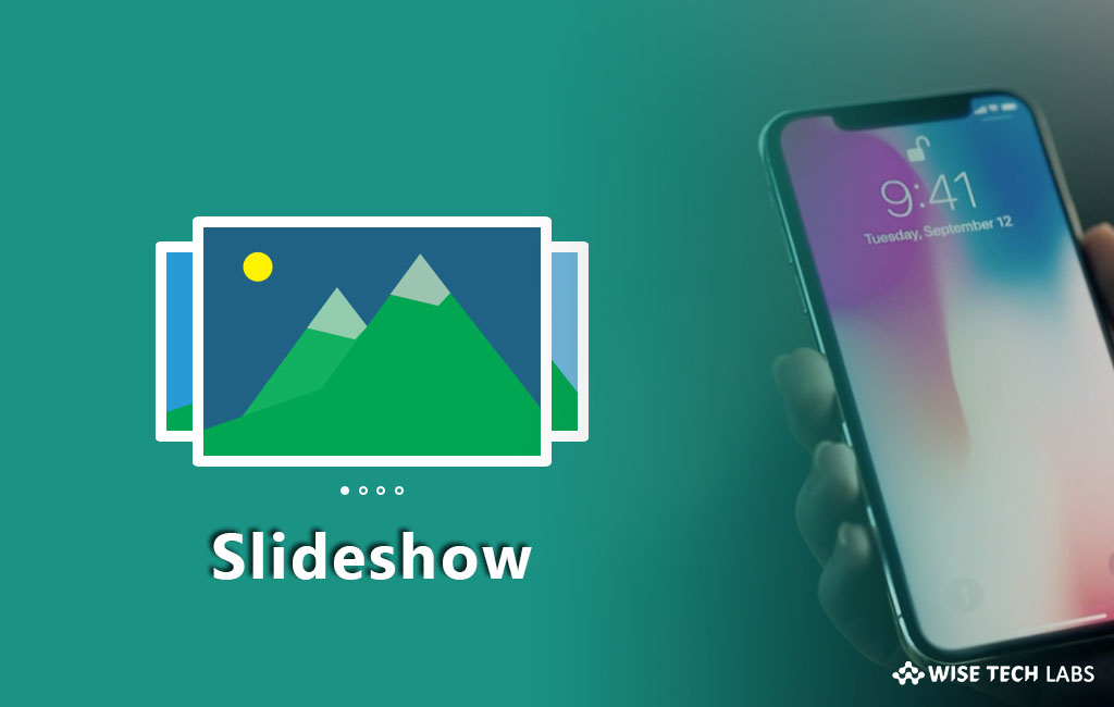 5 Best slideshow maker applications for iOS in 2019 - Blog - Wise Tech Labs